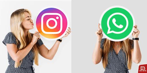 Taller: ¡Chatbots para Whatsapp e Instagram!