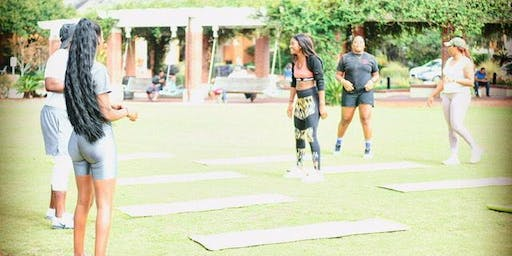 Unrestricted Training & Fit & Flawless Bootcamp 2