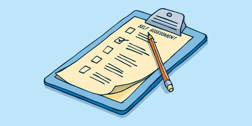 Step-by-step Self Assessment for small businesses