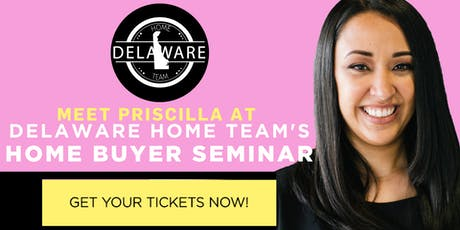Delaware Home Team | Mini Home Buyer Session tickets