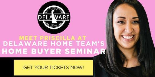 Delaware Home Team   Mini Home Buyer Session