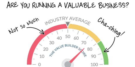 CEO Learning Session - Increase The Value Of Your Business. tickets