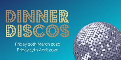 Dinner Discos 2020 | Hadlow Manor