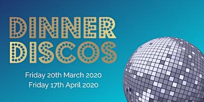Dinner Discos 2020 | Hadlow Manor