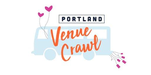 The Portland Venue Crawl - Downtown Portland