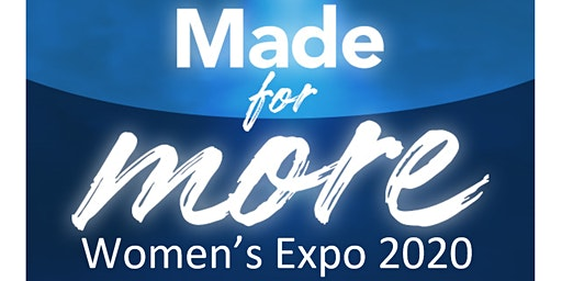 Made For More Women's Expo 2020