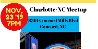 North Carolina Black Singles Meetup