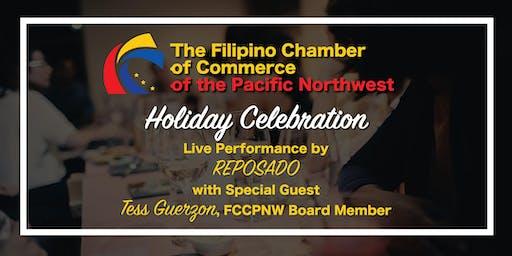 FFCPNW Annual Holiday  Celebration