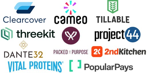 The Here's How Startup Marketing Conference by Propllr - October 30, 2019!
