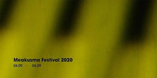 Meakusma Festival 2020