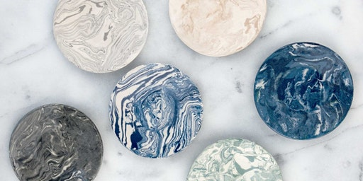 Give it a Swirl: Marble Making Workshop - State Street