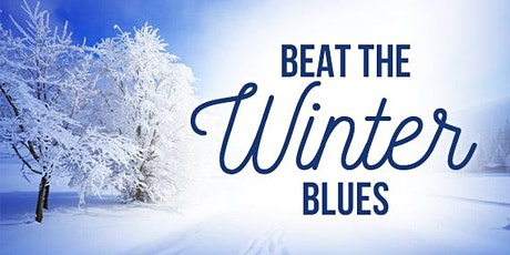 Beat the Winter Blues: 2 Part Workshop billets