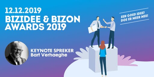 Bizidee & Bizon Awards 2019