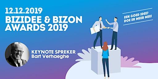 Bizidee & Bizon Awards 2019