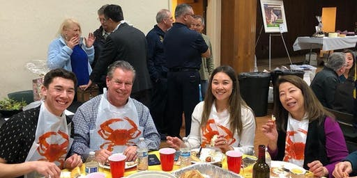 16th Annual MUSD Crabfeed and Auction