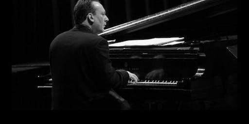 Michael Weiss Trio@ B.A.M. Bedizzole(BS)