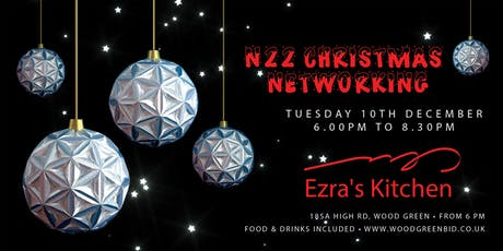 N22 Christmas Networking Event tickets