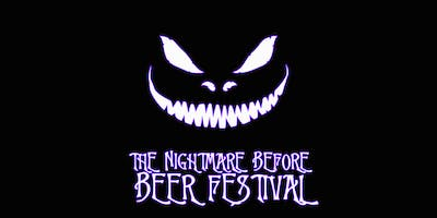 The Nightmare Before Beerfest