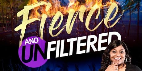 Fierce and Unfiltered Women's Conference tickets