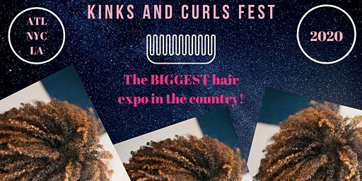 Kinks and Curls FEST