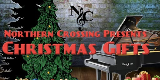 Northern Crossing Presents: Christmas Gifts