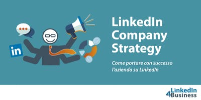 CORSO LINKEDIN COMPANY STRATEGY