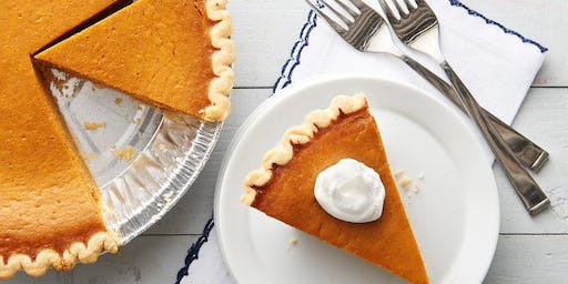 Clements & Co.    Pie Day Giveaway