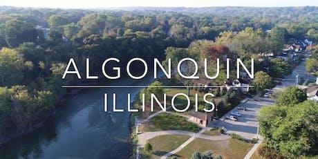SelectChicago Community Tour - Village of Algonquin tickets