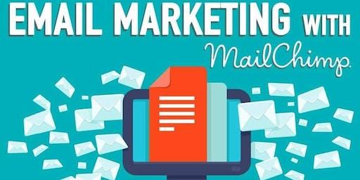 Imparare a gestire le email aziendali con Mailchimp