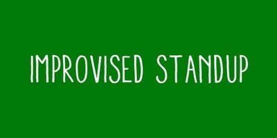 Improvised Standup: Holiday Edition