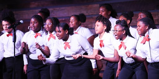 Atlanta Music Project: Youth Choirs Winter Concert
