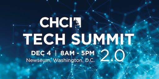 CHCI Tech Summit 2.0