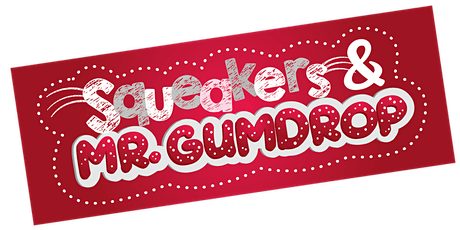Join Virginia Hands & Voices at Squeakers & Mr. Gumdrop  tickets