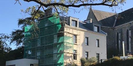 Inauguration de 5 logements adaptés, la Maison des Aînés de Corcoué/Logne billets