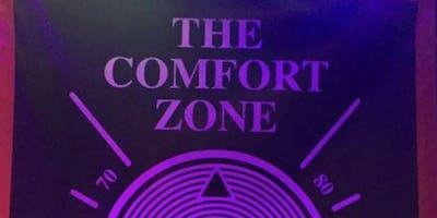 Comfort Zone Returns to The Hidden Still