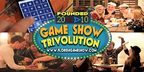 Smartphone Trivia Game Show at Wolves Head Pizza - Lakewood Ranch Trivia tickets