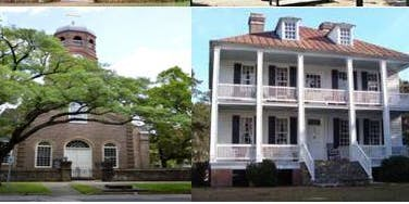 Gray Line Tours - Georgetown City Holiday Plantation and Low Country Tour