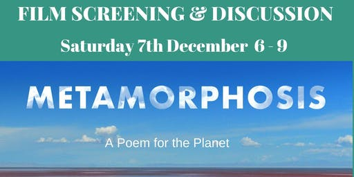 Film Screening and Discussion