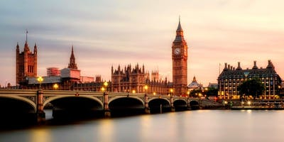 Civil Society: What Next for London?