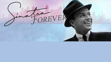 """Sinatra Forever"" Starring Rick Michel"