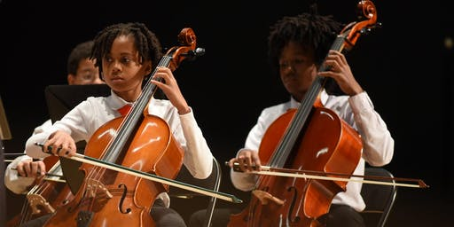Atlanta Music Project: Youth Orchestras Winter Concert