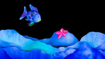 """The Rainbow Fish"""