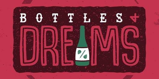 Percent Tap House - Bottle & Dreams