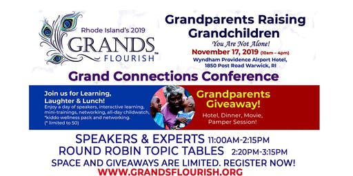 Grand Connections Conference