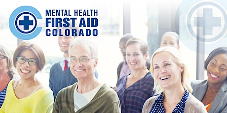 Youth Mental Health First Aid - Saturday, January 18th & January 25th, 2020, 9:00 a.m. - 1:00 p.m. tickets