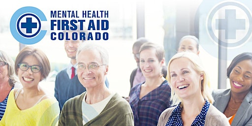 Youth Mental Health First Aid - Saturday, January 18th & January 25th, 2020, 9:00 a.m. - 1:00 p.m.