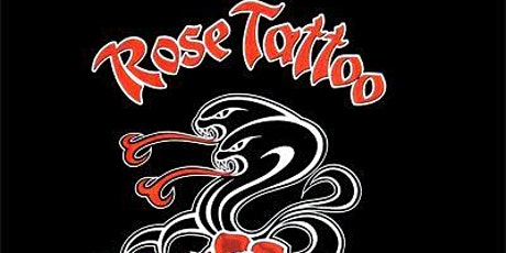 Rose Tattoo tickets