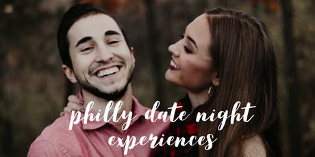 Philly Date Night Experiences - Food + LIVE Music + Games & Prizes + Gifts tickets