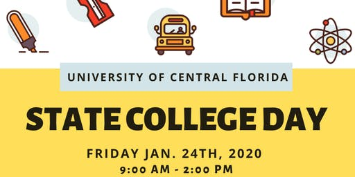 UCF State College Day 2020