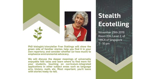 Stealth Ecotelling